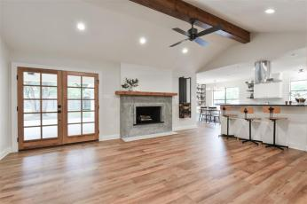 Newly Renovated Home by Chip and Joanna Gaines is For Sale