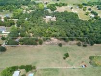 Acreage Home in Waco Under $200k
