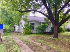 Fixer Home in Waco UNDER $40K!