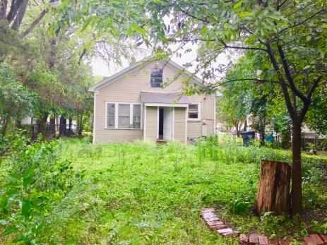 Fixer Home in Waco UNDER $50K!