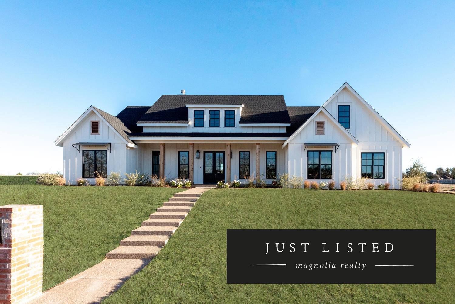 JUST LISTED | 120 Cresson Ct, China Spring, TX 76633 | 4 bed/4.5 bath | $624,900