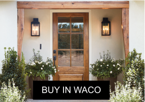 Buying a home in Waco Texas