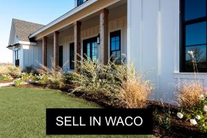 Selling a home in Waco Texas