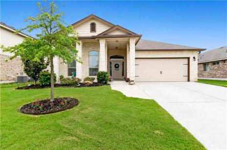 New Construction Home with Pool in Waco TX