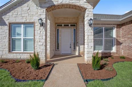 New Construction Home in Waco Texas