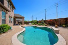 Waco Pool Home For Sale