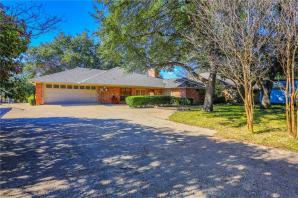 Classic Waco Home For Sale