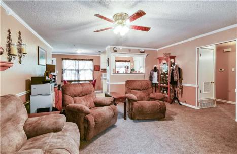 Magnolia Fixer Home For Sale