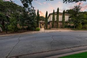 Lake Waco Home For Sale