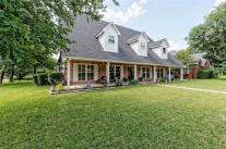 Magnolia Realty Home in Waco