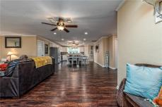 Magnolia Home For Sale in McGregor