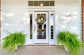 Colonial House For Sale by Magnolia Realty in Waco TX