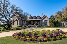 Waco Luxury Home For Sale by Magnolia Realty