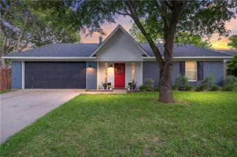 Waco Home For Sale | $255k | Magnolia Realty